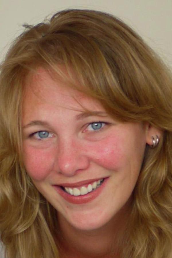 Esther van der Linden
