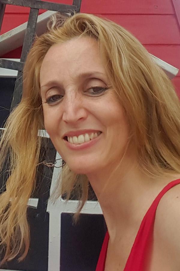 Mónica Bueno
