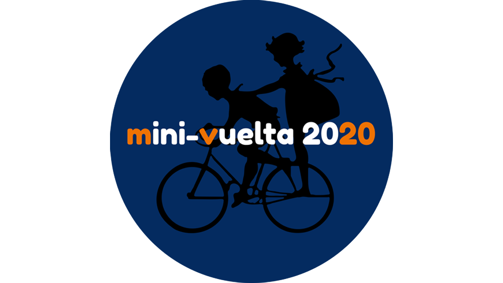 Mini-Vuelta Blog